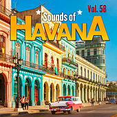 Sounds of Havana, Vol. 58 de Various Artists
