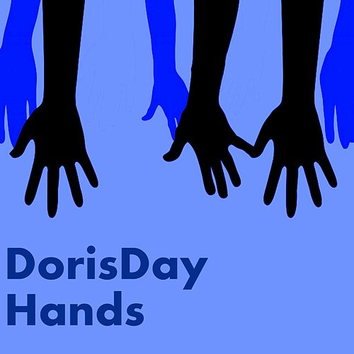 Hands von Doris Day