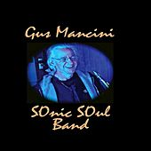 The Essential Mancini Ethereal de Gus Mancini Sonic Soul Band