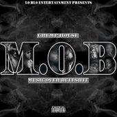 M.O.B (Music over Bullshit) de Grump House Muzik Group