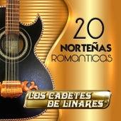20 Norteñas Romanticas by Los Cadetes De Linares