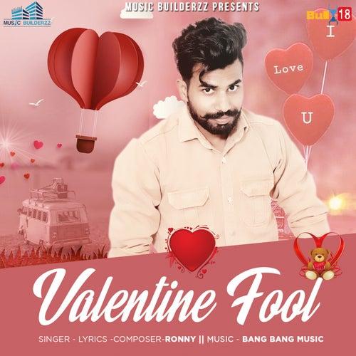 Valentine Fool von Ronny