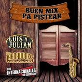 Buen Mix Para Pistear by Various Artists