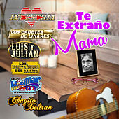 Te Extraño Mama by Various Artists