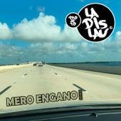 Mero Engano (Remix) de Projeto Ladislau
