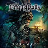Untamed de Temple Balls