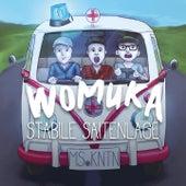 Stabile Saitenlage by Womuka