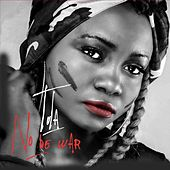 No Be War by Tula