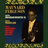 Live at Peacock Lane (HD Remastered) de Maynard Ferguson