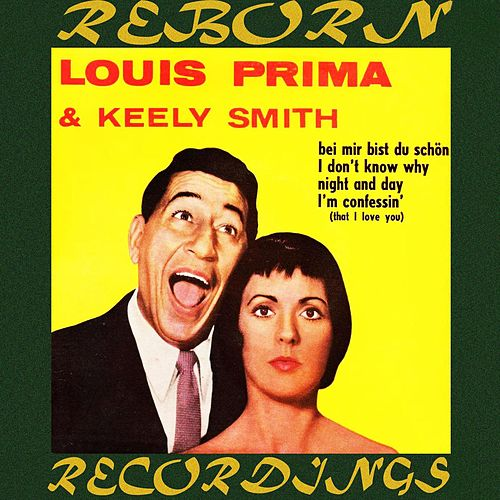 Louis and Keely (HD Remastered) von Louis Prima