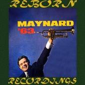 Maynard '63 (HD Remastered) de Maynard Ferguson