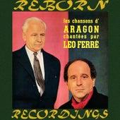 Les Chansons D'Aragon Chantées Par Léo Ferré (HD Remastered) de Leo Ferre