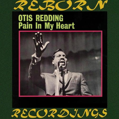 Pain in My Heart (HD Remastered) de Otis Redding