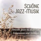 Schöne Jazz-Musik: Smooth Jazz zu studieren, Entspannen und Schlafen by Entspannende Piano Jazz Akademie
