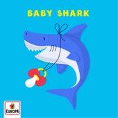 Baby Shark von Lena, Felix & die Kita-Kids