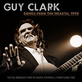 Songs From The Hearth, 1990 von Guy Clark