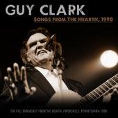 Songs From The Hearth, 1990 de Guy Clark