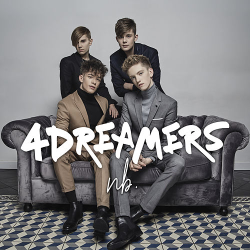 Nb. by The 4 Dreamers