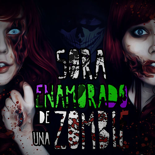 Enamorado de una Zombie de Sora