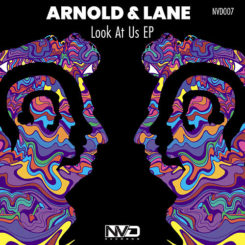 Look At Us - Single by Arnold