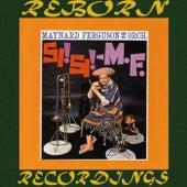 Si Si, M.F (HD Remastered) de Maynard Ferguson