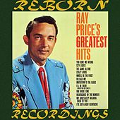 Ray Price's Greatest Hits (HD Remastered) de Ray Price