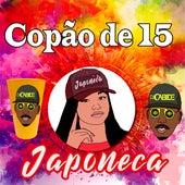 Copão de 15 de DJ Cabide