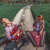 Ois oda nix von Lila House