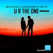 U R the One (The Remixes) von Sexycools & Audiosonik