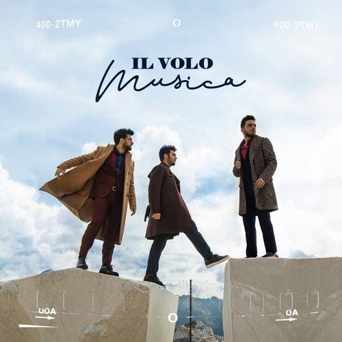 Musica von Il Volo