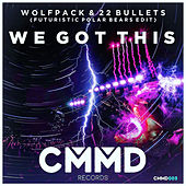 We Got This (Futuristic Polar Bears Edit) von Wolfpack