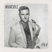 Invincible de Brendan Mills