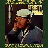 Strictly Prima (HD Remastered) by Louis Prima