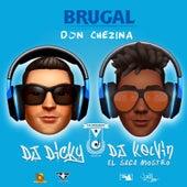 Brugal de DJ Kelvin El Sacamostro
