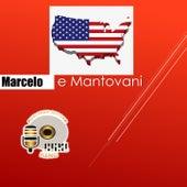 Memory and Longing (Cover) van Marcelo e Mantovani