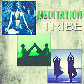 Meditation Tribe – New Age Music Therapy, Deep Relaxation, Best for Meditation, Yoga Music, Relaxing Music, Chill Out Room, Nature Sounds, Bliss Spa de Zen Meditation and Natural White Noise and New Age Deep Massage