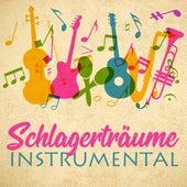 Schlagerträume Instrumental de Various Artists