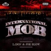 International Mob by L don
