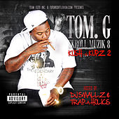 Kush n Kupz 2 de Tom G