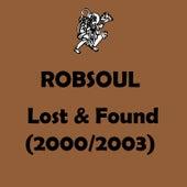 Lost & Found von Various Artists