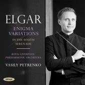 Elgar: Enigma Variations, In the South, Serenade for Strings by Vasily Petrenko