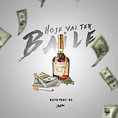 Hoje Vai Ter Baile by Rato99