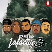 Expressão Lafacity 3 de DLike