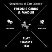 Flat Tummy Tea de Freddie Gibbs
