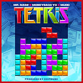 Tetris by Mr. Mase