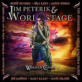 Winds Of Change by Jim Peterik