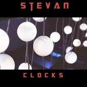 Clocks di Stevan