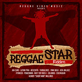 Reggae Star Riddim de Various Artists