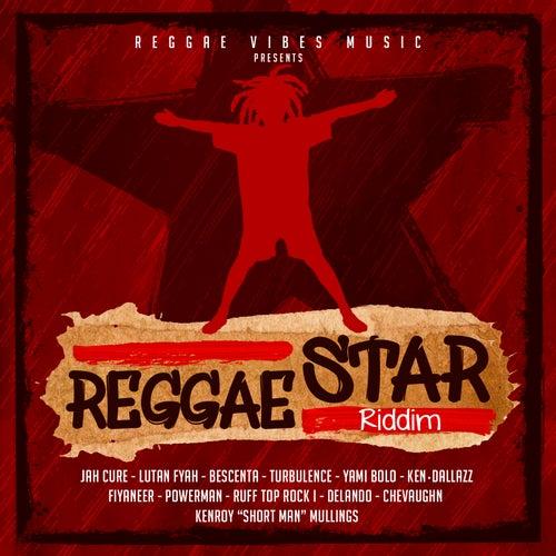Reggae Star Riddim by Various Artists