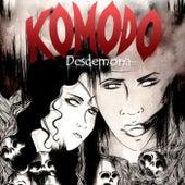 Desdêmona de Komodo H.C